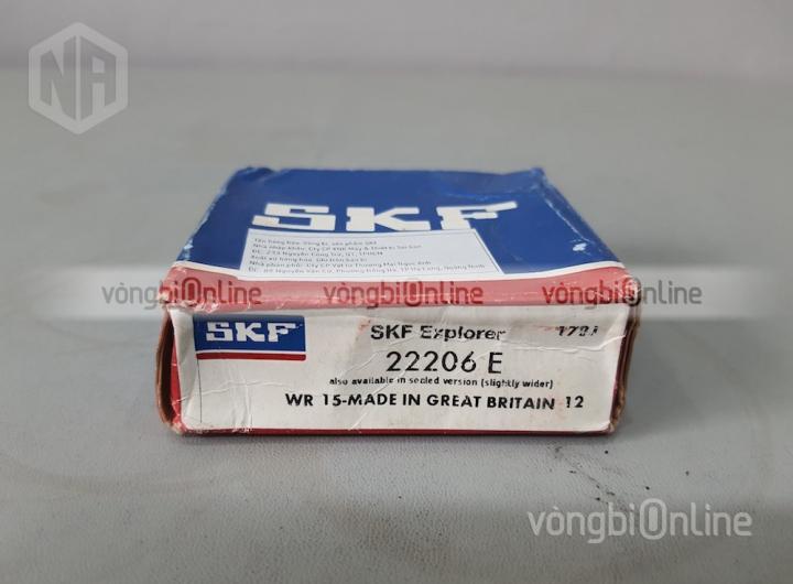 Vòng bi 22206 E chính hãng SKF - Vòng bi Online