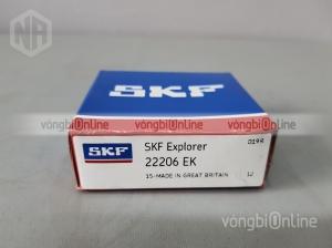 Vòng bi SKF 22206 EK