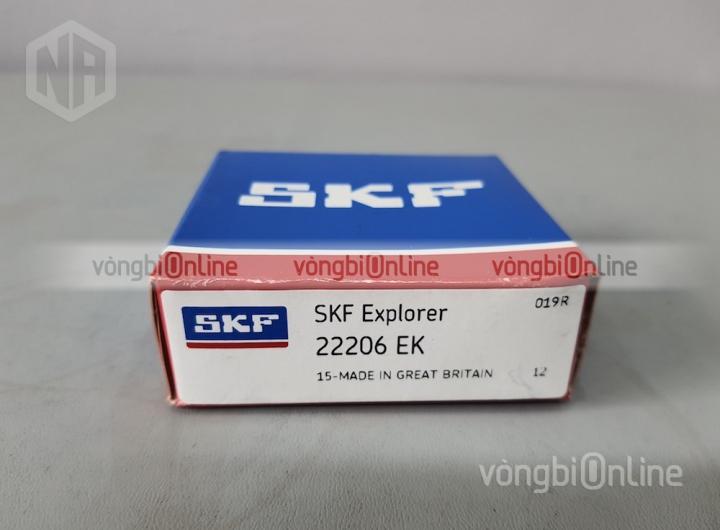 Vòng bi 22206 EK chính hãng SKF - Vòng bi Online