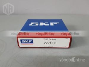 Vòng bi SKF 22212 E