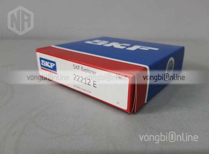 Vòng bi 22212 E chính hãng SKF - Vòng bi Online