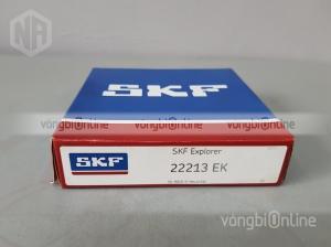Vòng bi SKF 22213 EK