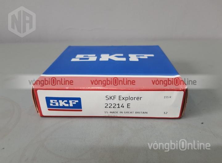 Vòng bi 22214 E chính hãng SKF - Vòng bi Online