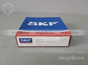 Vòng bi SKF 22215 EK/C3