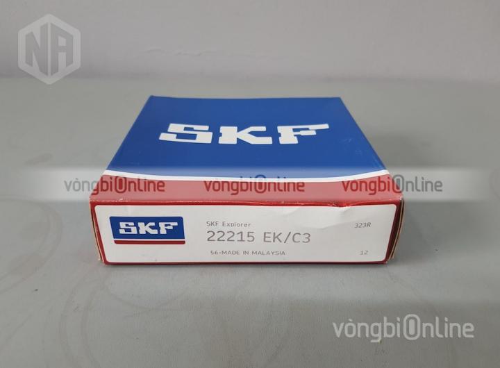 Vòng bi 22215 EK/C3 chính hãng SKF - Vòng bi Online