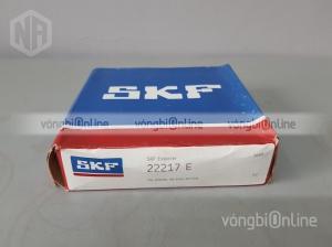 Vòng bi SKF 22217 E