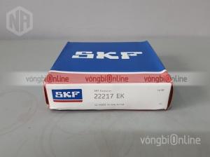 Vòng bi SKF 22217 EK