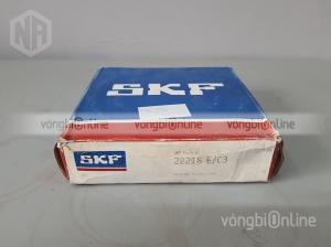 Vòng bi SKF 22218 E/C3
