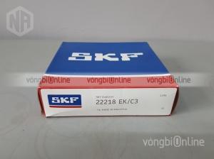 Vòng bi SKF 22218 EK/C3