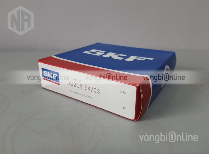 Vòng bi 22218 EK/C3 chính hãng SKF - Vòng bi Online