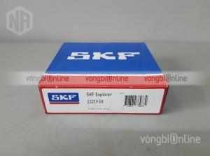 Vòng bi SKF 22219 EK