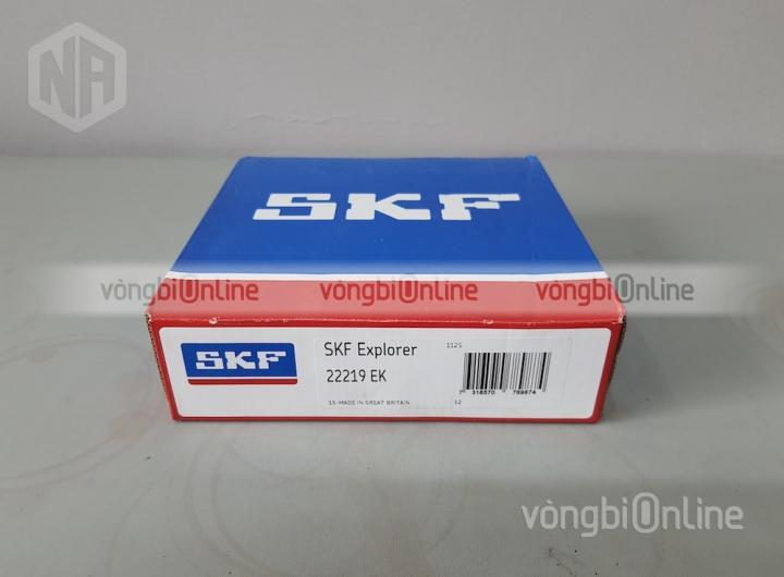 Vòng bi 22219 EK chính hãng SKF - Vòng bi Online