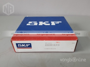 Vòng bi SKF 22220 E/C3