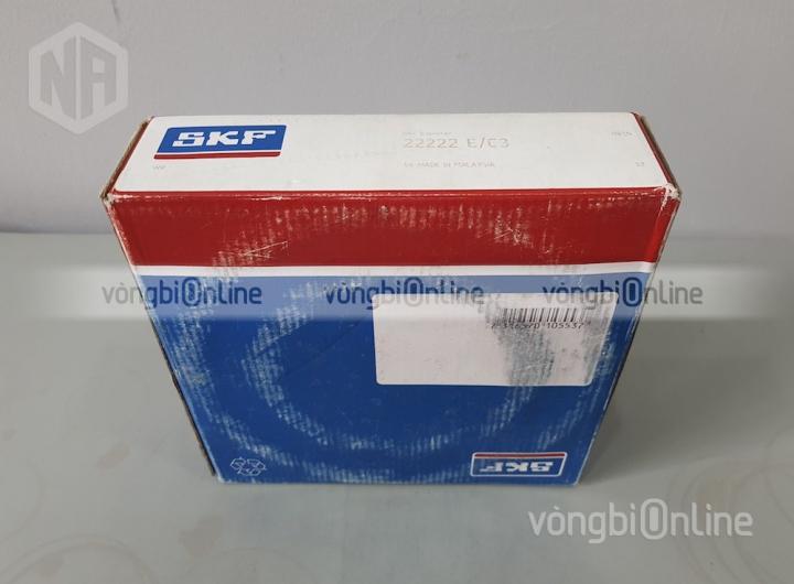 Vòng bi 22222 E/C3 chính hãng SKF - Vòng bi Online