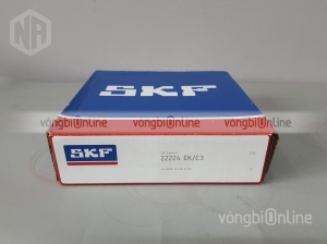 Vòng bi SKF 22224 EK/C3