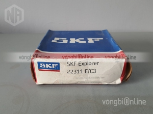 Vòng bi SKF 22311 E/C3