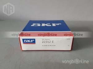Vòng bi SKF 22312 E
