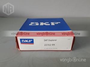 Vòng bi SKF 22312 EK