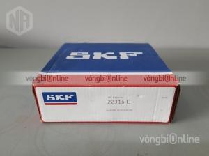 Vòng bi SKF 22316 E