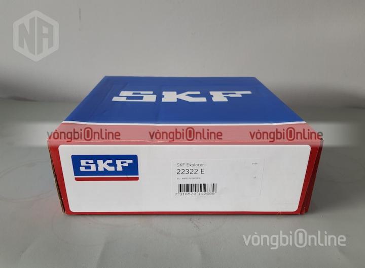 Vòng bi 22322 E chính hãng SKF - Vòng bi Online