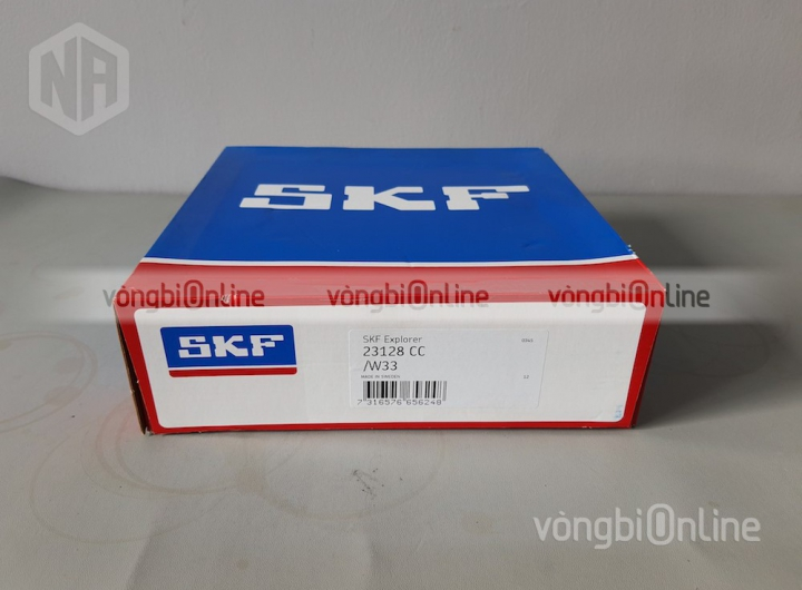 Vòng bi 23128 CC/W33 chính hãng SKF - Vòng bi Online