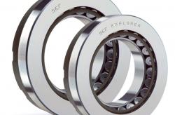 Cấu tạo và đặc điểm vòng bi tang trống chặn trục SKF Explorer
