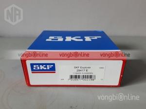 Vòng bi SKF 29417 E