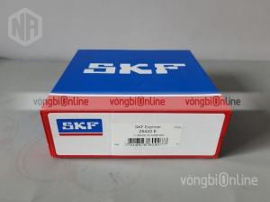 Vòng bi SKF 29420 E