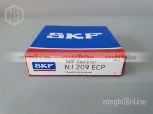 Vòng bi SKF NJ 209 ECP