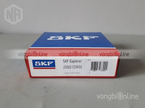 Vòng bi SKF 23022 CC/W33