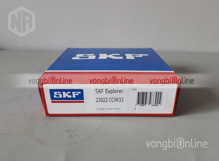 Vòng bi 23022 CC/W33 chính hãng SKF - Vòng bi Online