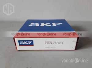Vòng bi SKF 23024 CC/W33