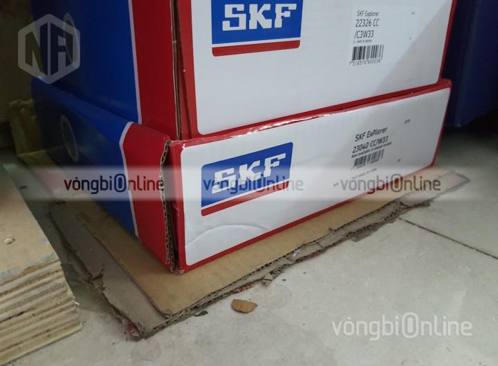 Vòng bi 23040 CC/W33 chính hãng SKF - Vòng bi Online