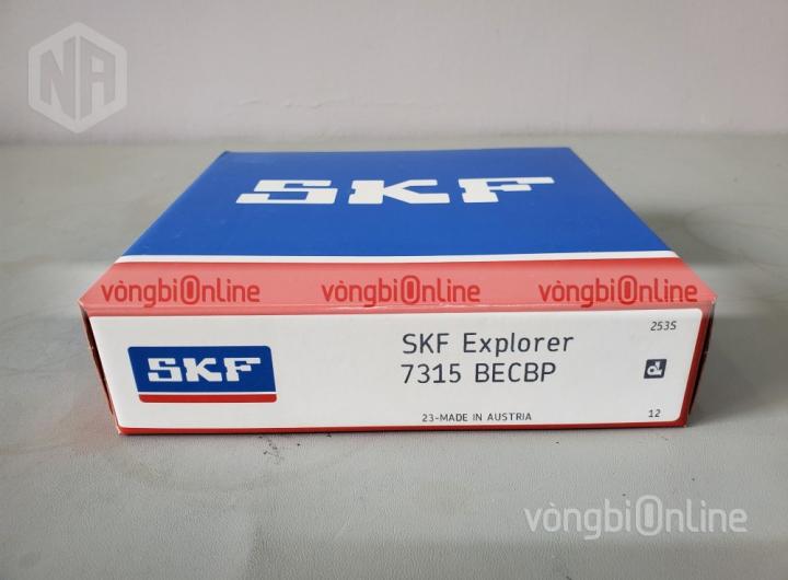 Vòng bi 7315 BECBP chính hãng SKF - Vòng bi Online