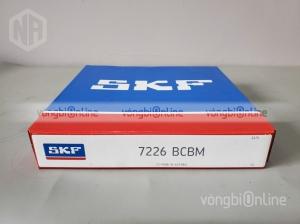 Vòng bi SKF 7226 BCBM
