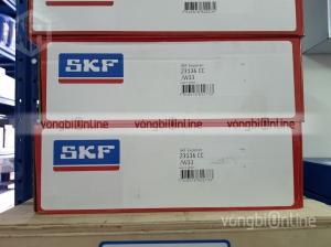 Vòng bi SKF 23136 CC/W33