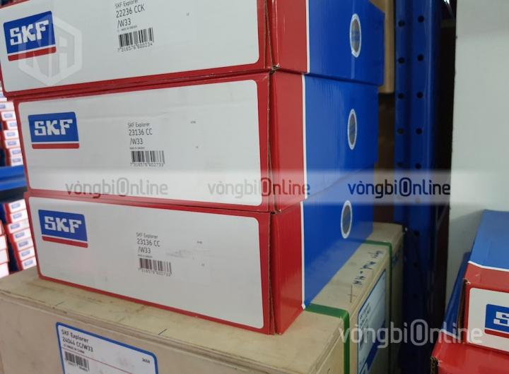 Vòng bi 23136 CC/W33 chính hãng SKF - Vòng bi Online