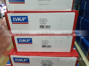 Vòng bi SKF 23226 CC/C3W33