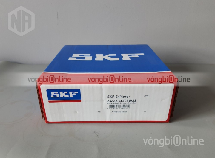 Vòng bi 23228 CC/C3W33 chính hãng SKF - Vòng bi Online