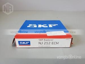 Vòng bi SKF NJ 212 ECM