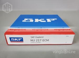 Vòng bi SKF NU 217 ECM