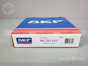 Vòng bi SKF NU 317 ECJ