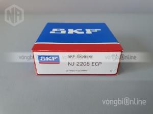 Vòng bi SKF NJ 2208 ECP