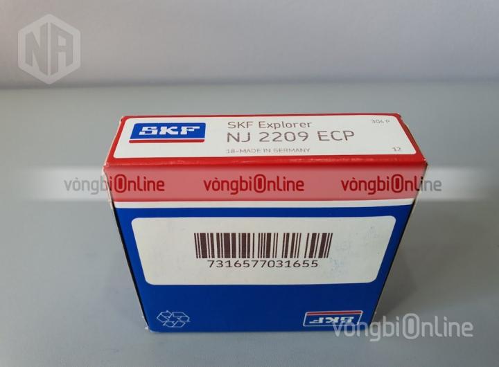 Vòng bi NJ 2209 ECP chính hãng SKF - Vòng bi Online