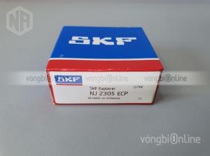 Vòng bi SKF NJ 2305 ECP