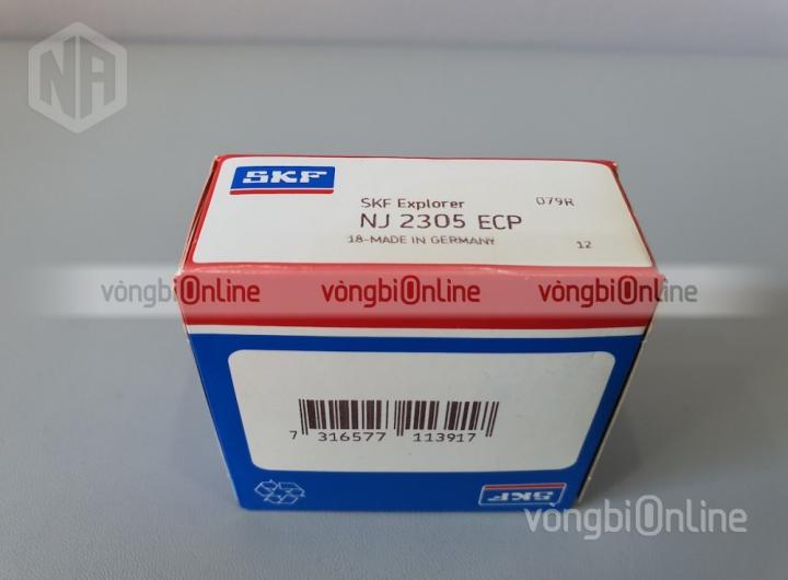 Vòng bi NJ 2305 ECP chính hãng SKF - Vòng bi Online