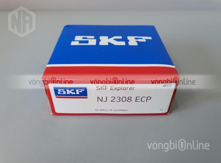 Vòng bi NJ 2308 ECP chính hãng SKF - Vòng bi Online