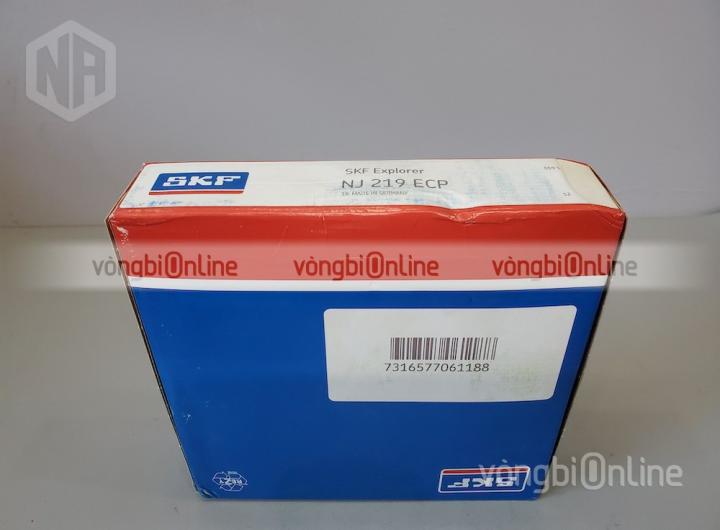 Vòng bi NJ 219 ECP chính hãng SKF - Vòng bi Online