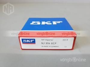 Vòng bi SKF NJ 304 ECP