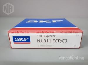 Vòng bi SKF NJ 311 ECP/C3